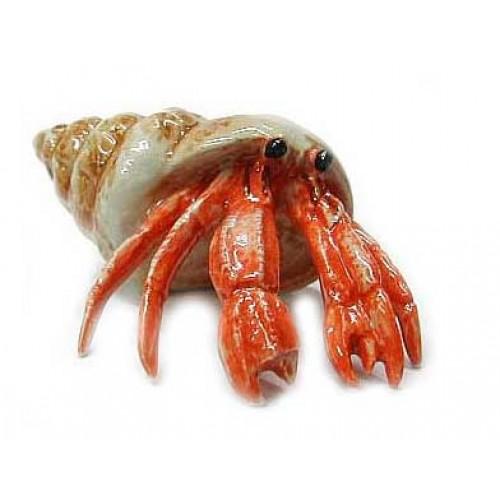 R Crabs Data Northern Rose - Hermit...